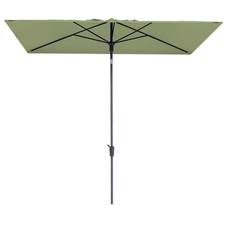 Parasol Mikros 200x300cm (Sage green)