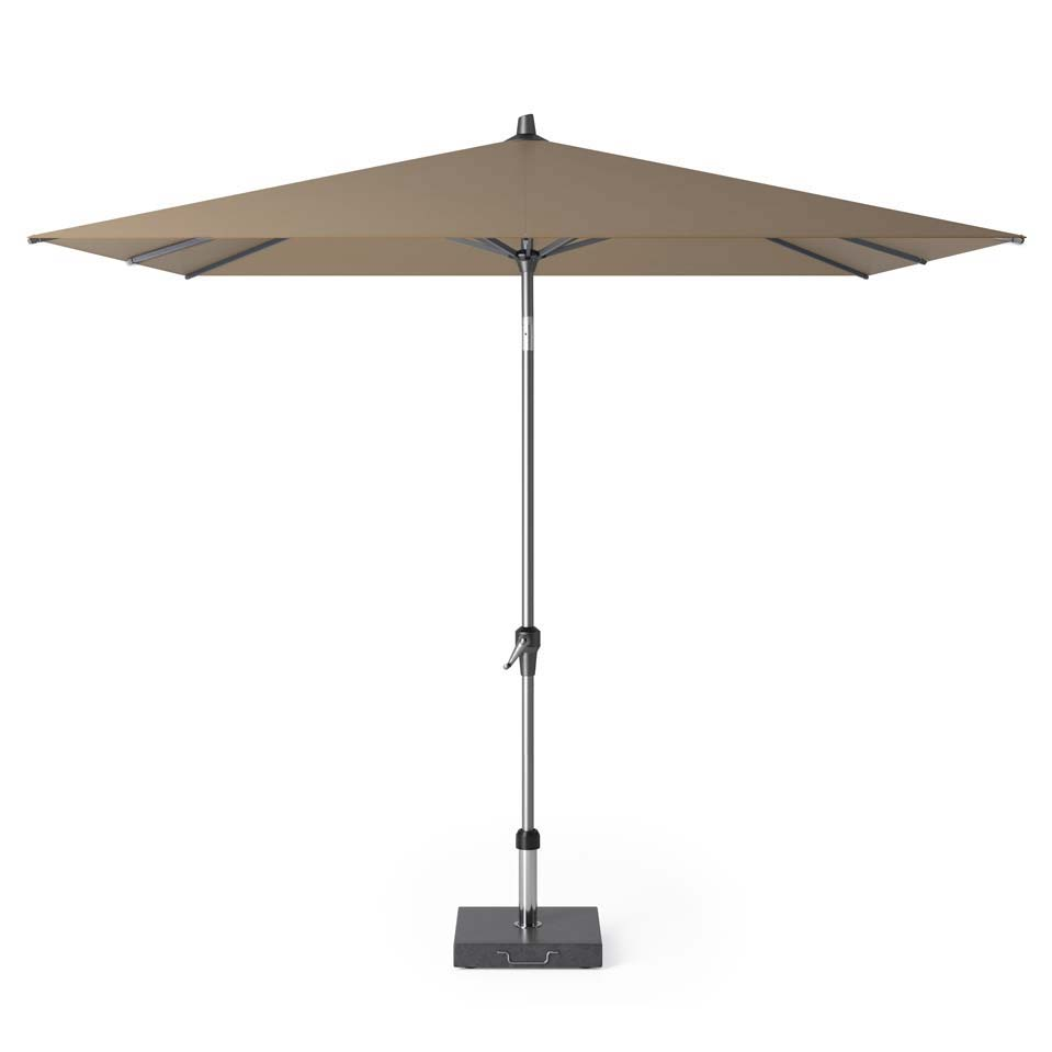 Parasol Riva 250x250 (Taupe)