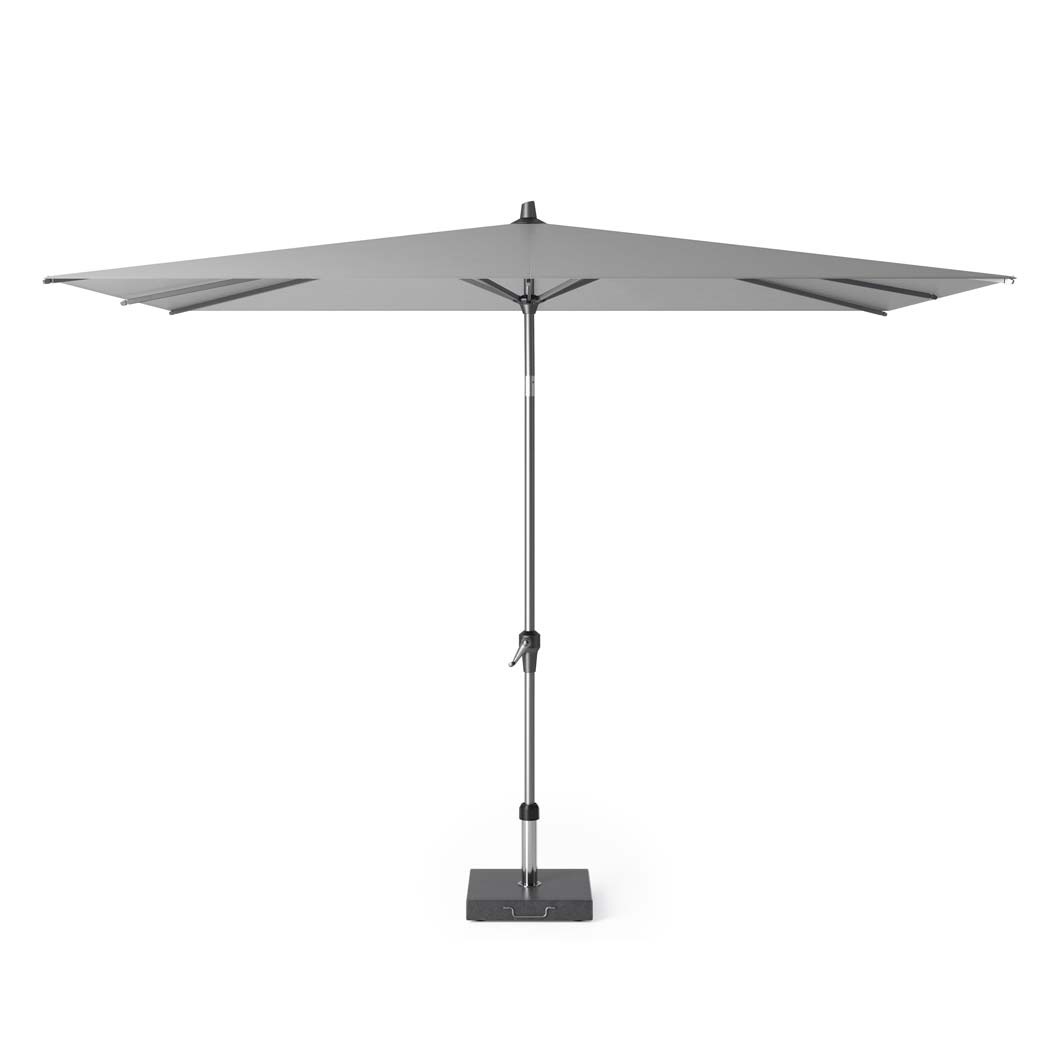 Parasol Riva 300x200 (Light grey)