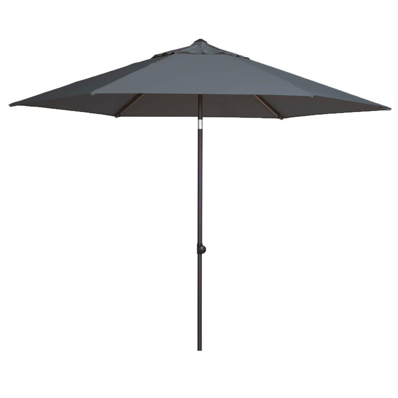 Parasol Celebes 300cm (Grey)