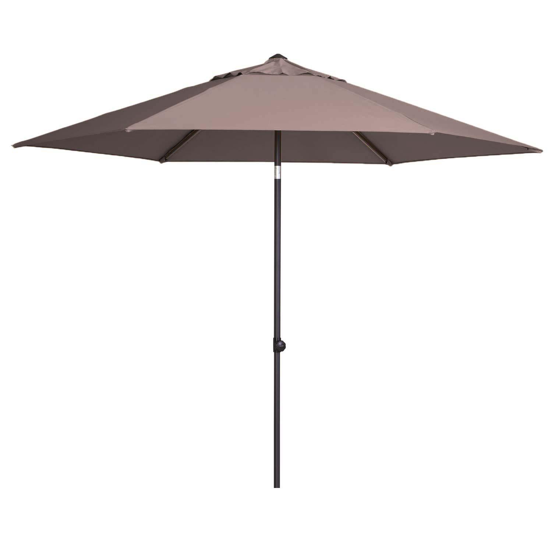 Parasol Celebes 300cm (Taupe )