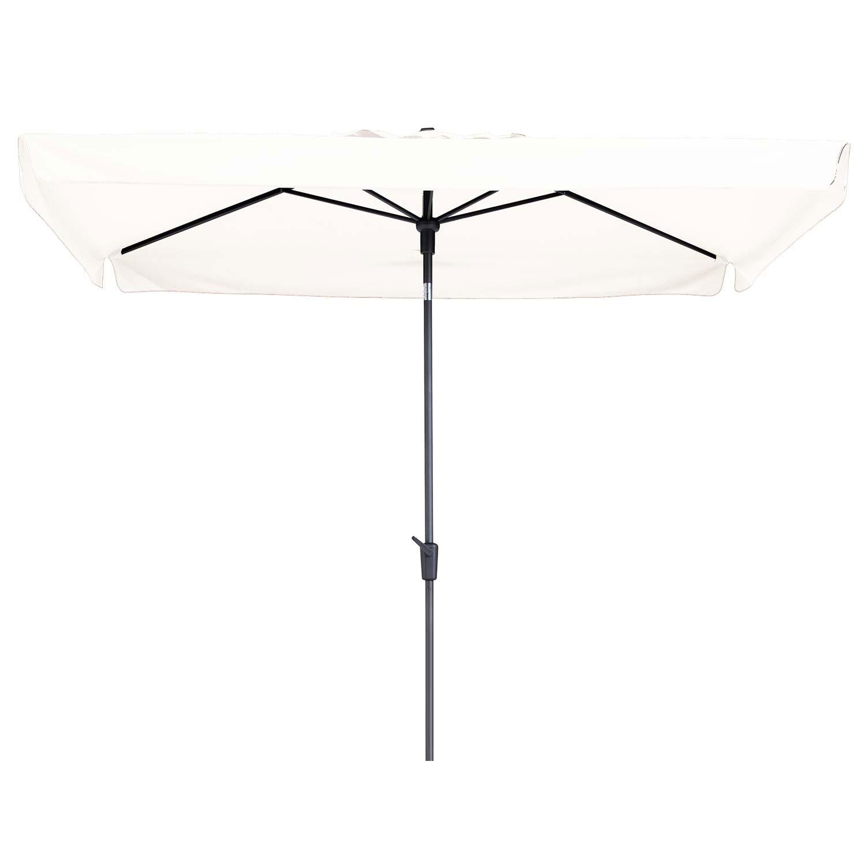Parasol Delos 200x300cm (Off white)