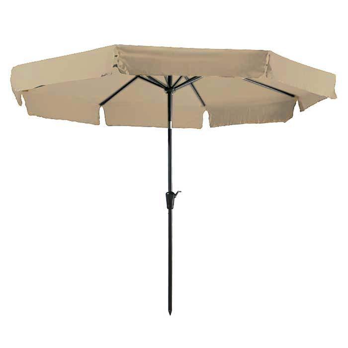 Parasol Kos Ø300 (ecru)