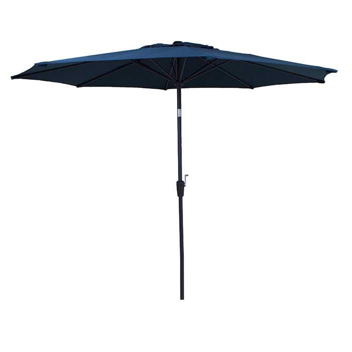 Parasol Kreta Ø300 (Blue)
