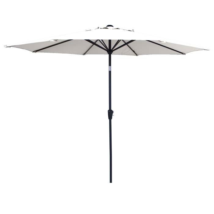 Parasol Kreta Ø300 (Off white)