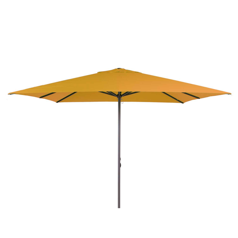 Parasol Lima 400x300cm (Golden glow)