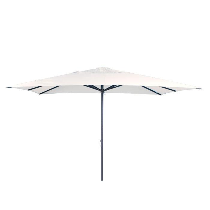 Parasol Lima 400x300cm (Off white)