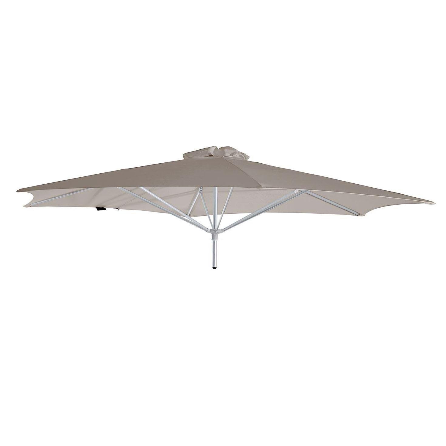 Paraflex Neo parasolkap 300cm - Solidum (Taupe)