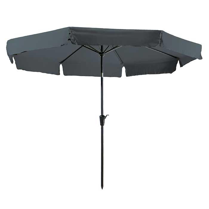 Parasol Kos Ø300 (grey)