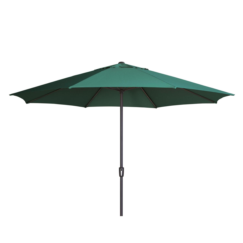 Parasol Sumatra 400cm (green)