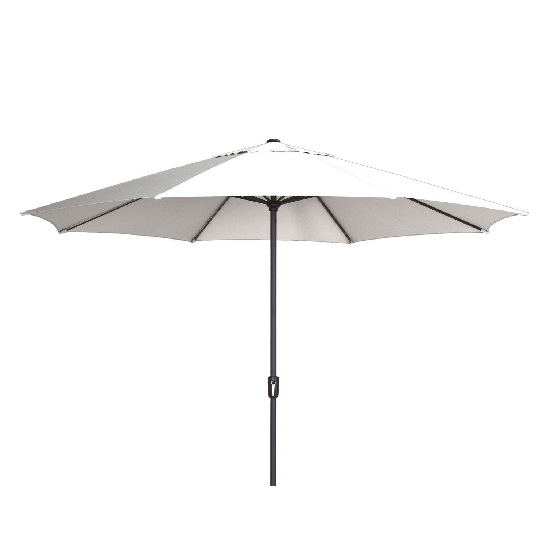 Parasol Sumatra 400cm (off white)