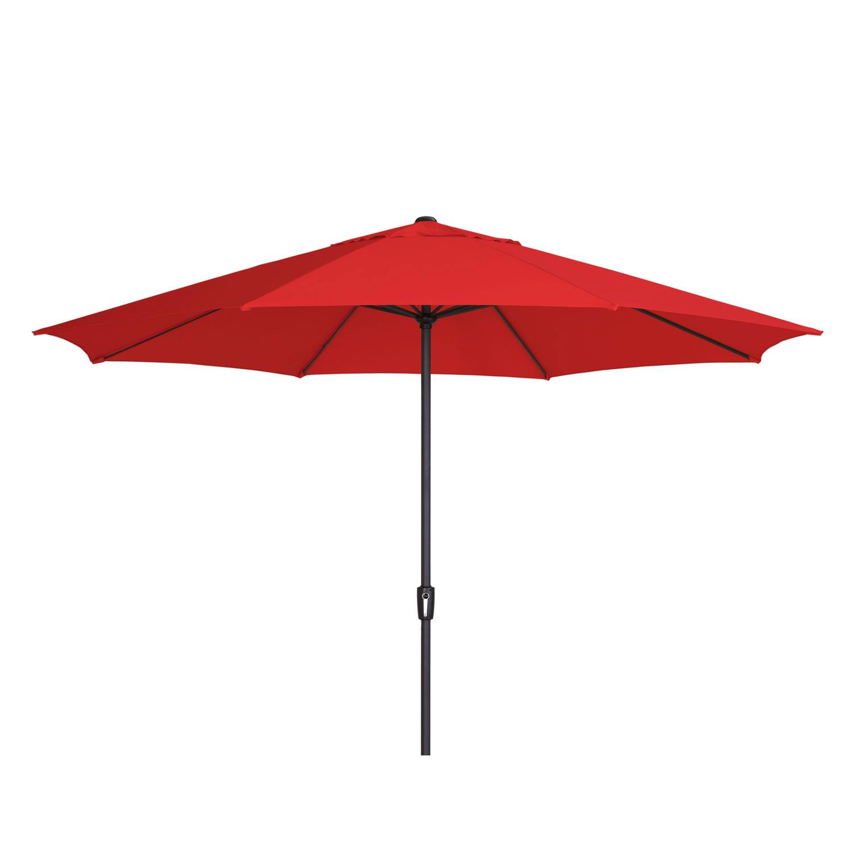 Parasol Sumatra 400cm (red)