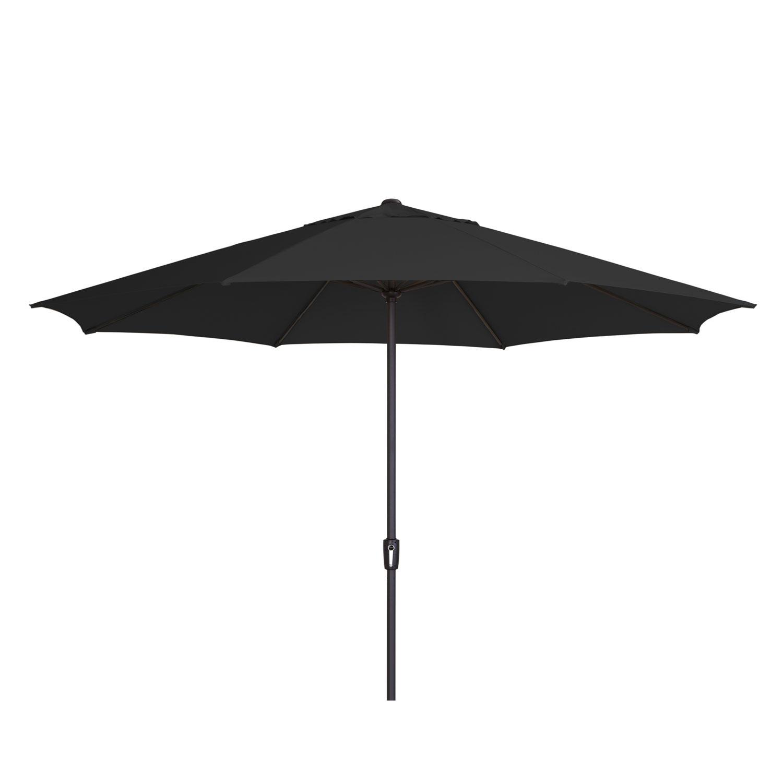 Parasol Sumatra 400cm (black)