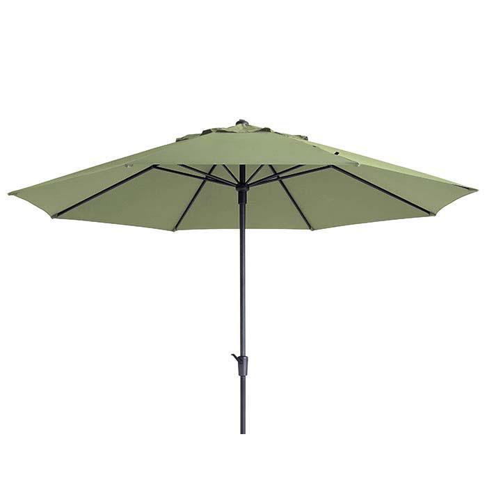 Parasol Timor 400cm (Sage green)