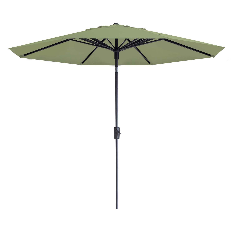Parasol Paros 300cm (sage green)