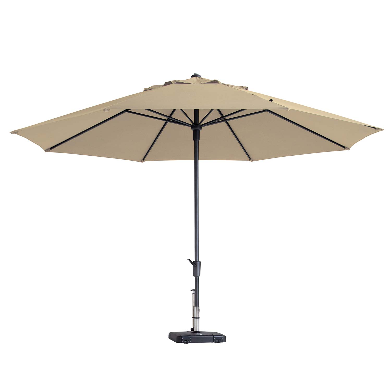 Parasol Timor 400cm (Ecru)