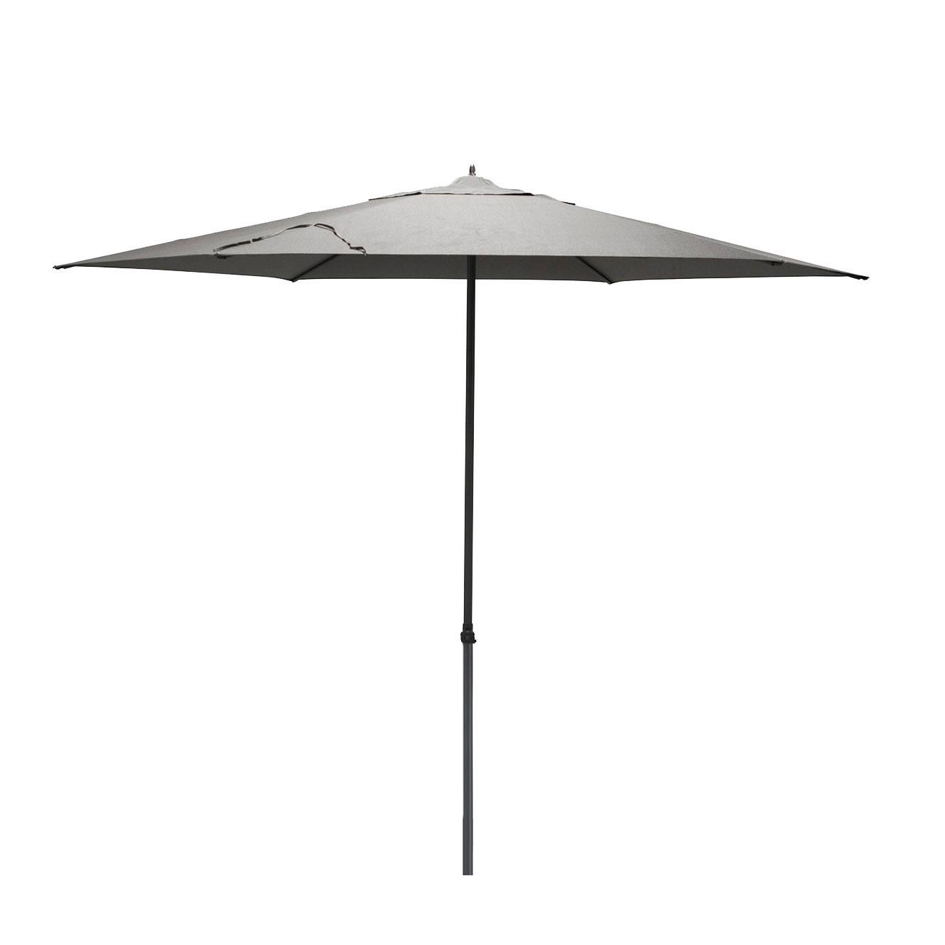 Parasol Azzurro 350cm (charcoal)