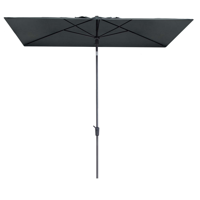 Parasol Mikros 200x300cm (Grey)