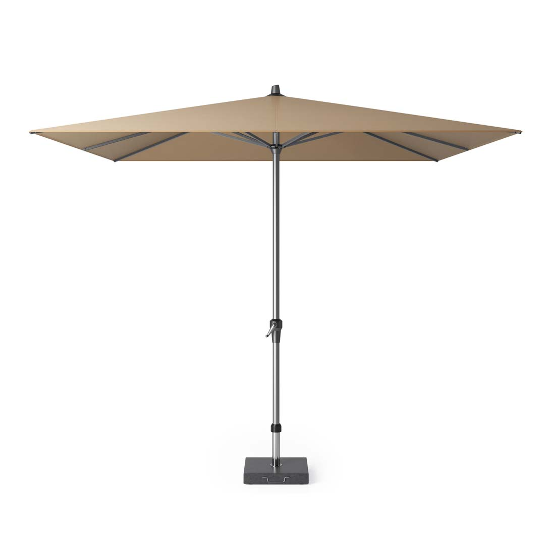 Parasol Riva 275x275 (Taupe)