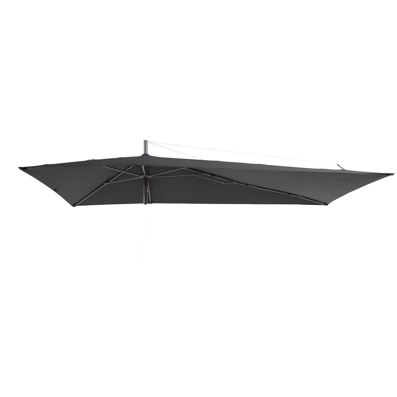 Onderdeel - Madison Asymetric doek 360x220 grey