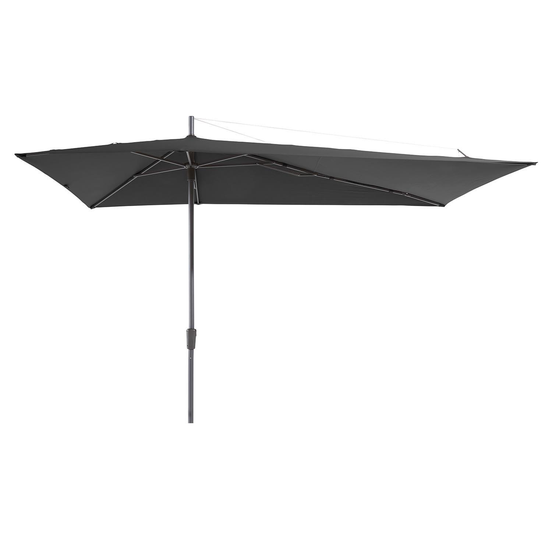 Parasol asymetric 360x220 (grey)