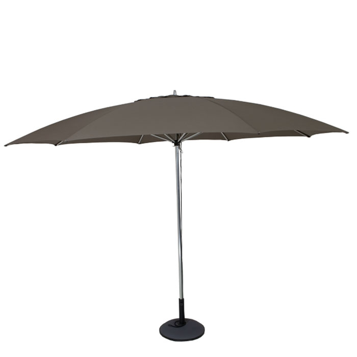 Parasol Ibiza 350cm (taupe)