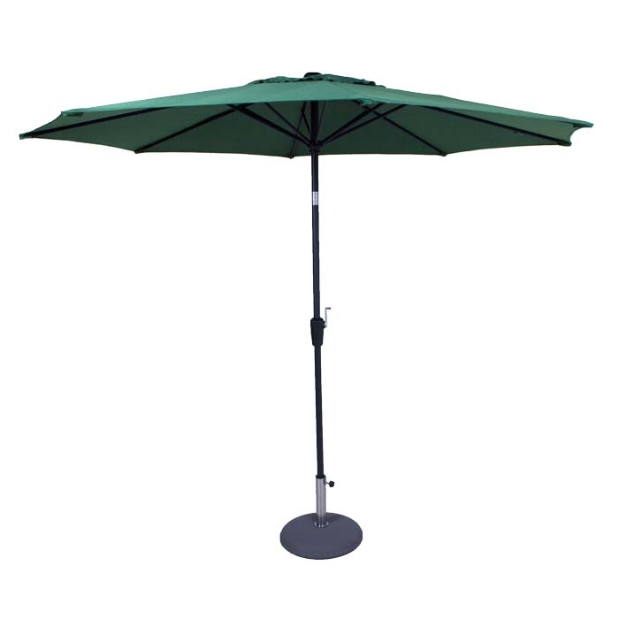 Parasol Kreta Ø300 (Green)