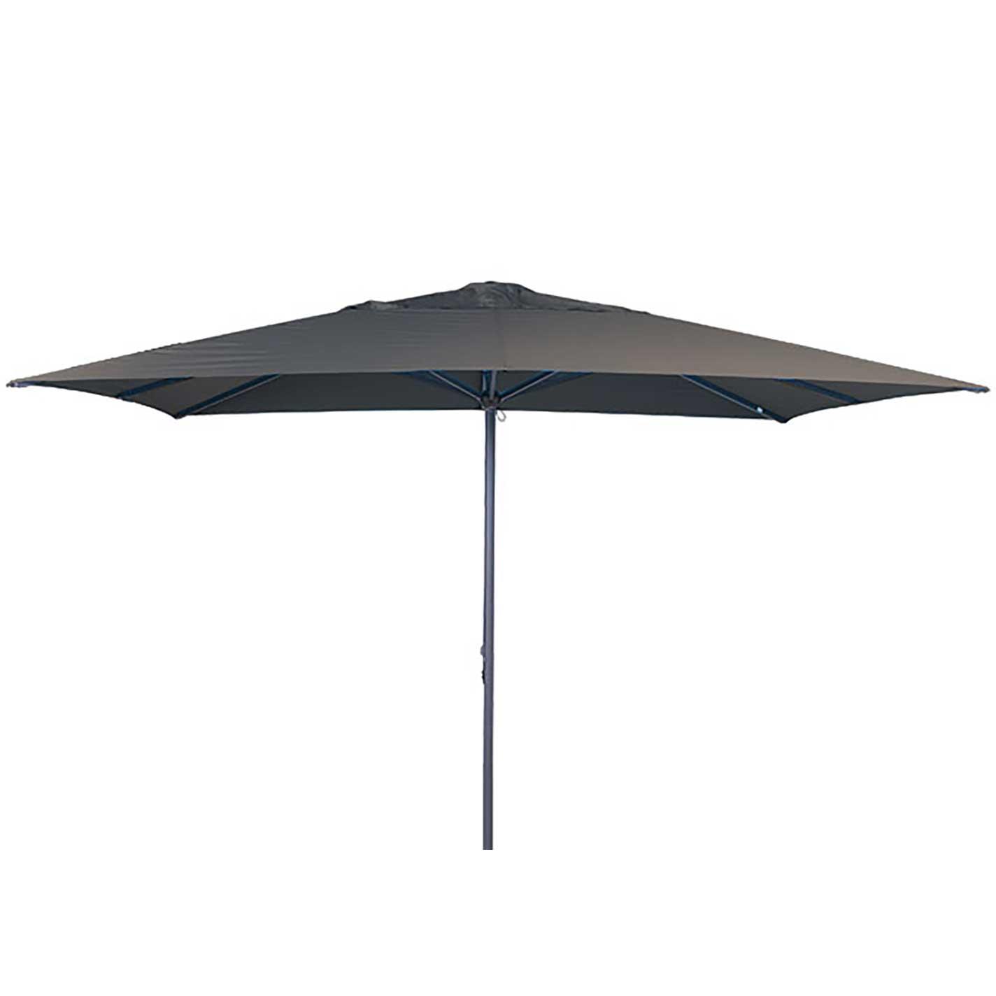 Parasol Lima 400x300cm (Grey)