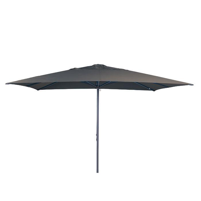 Parasol Lima 350x350cm (Grey)