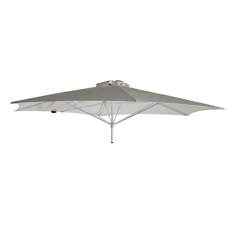 Paraflex Classic parasolkap 270cm - Solidum (Grey)