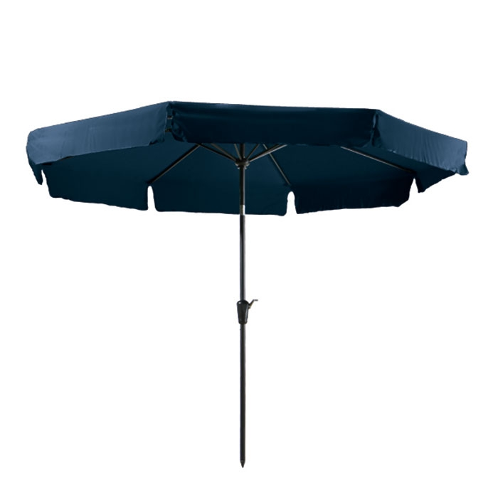 Parasol Kos Ø300 (blue)