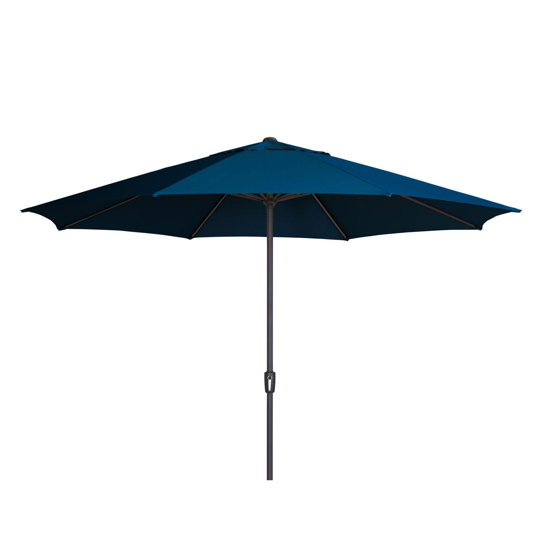Parasol Sumatra 400cm (blue)