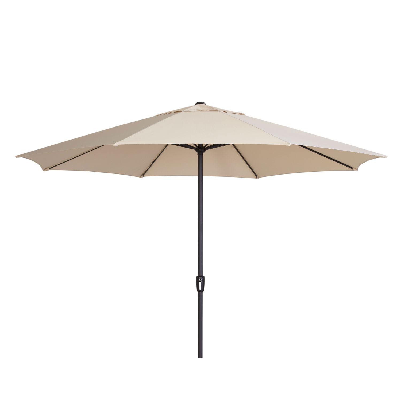 Parasol Sumatra 400cm (ecru)