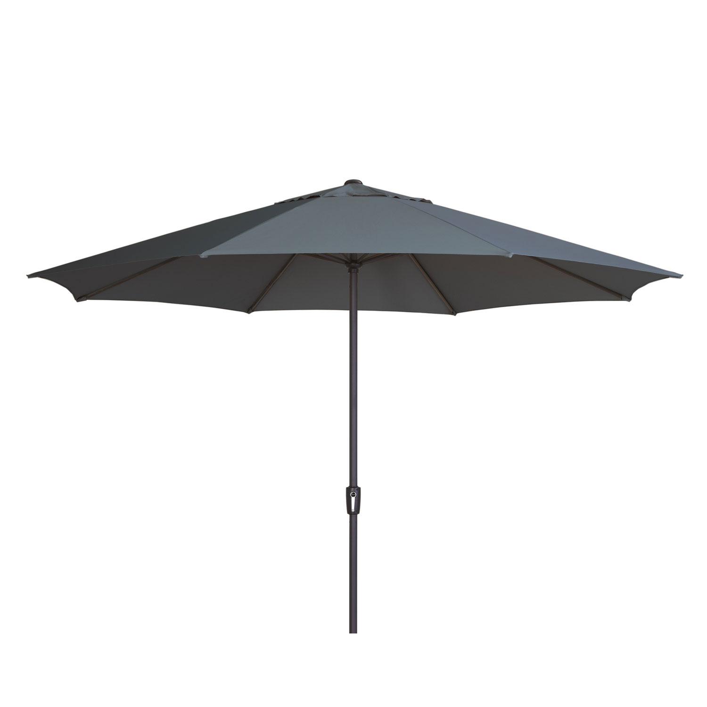 Parasol Sumatra 400cm (grey)