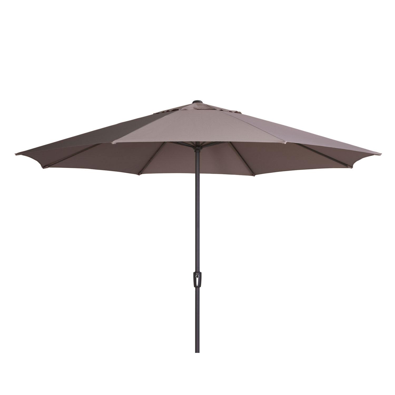 Parasol Sumatra 400cm (taupe)