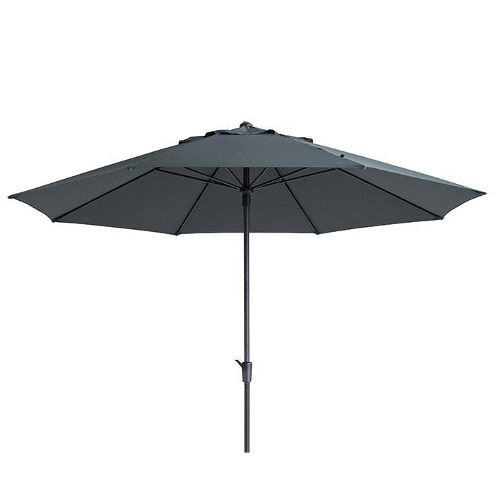 Parasol Timor 400cm (Grey)