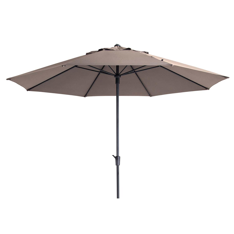 Parasol Timor 400cm (Taupe)