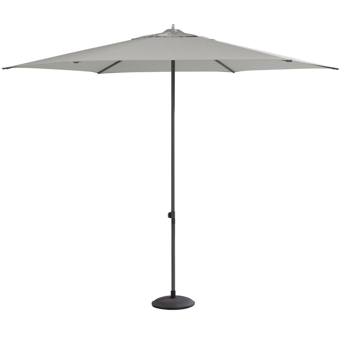 Parasol Azzurro 300cm (grey)