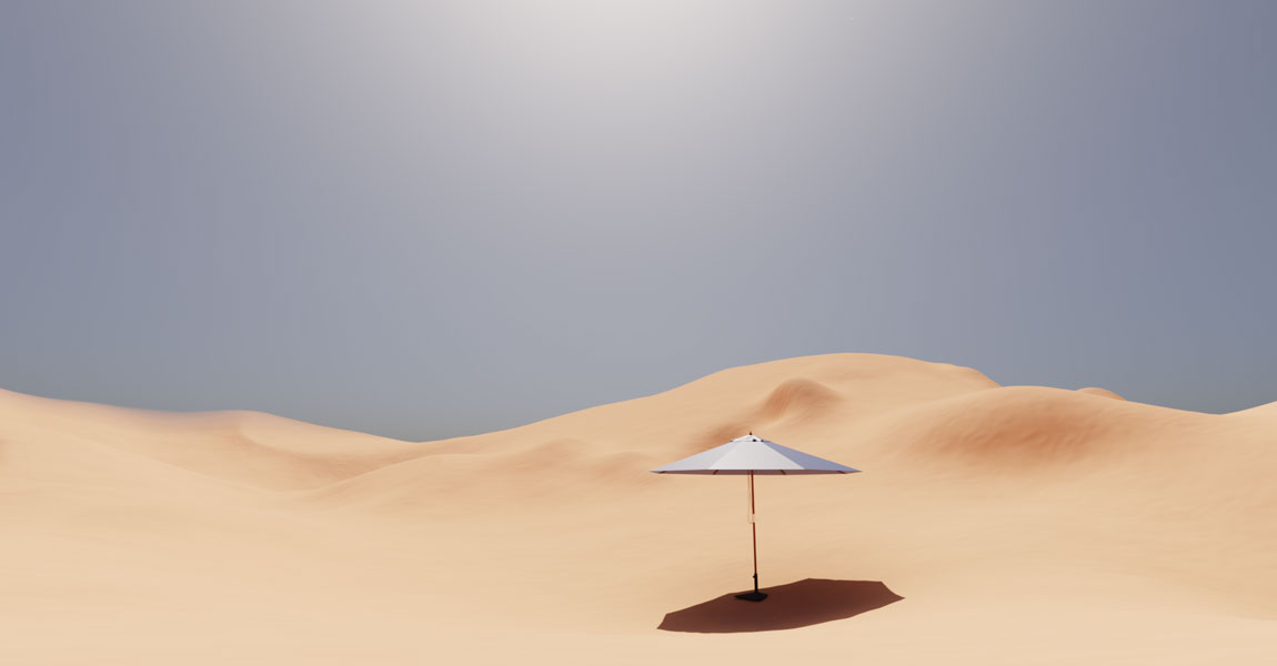 Le Soleil Ibiza Banner