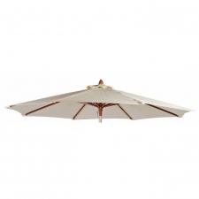Nieuw parasoldoek Olefin stof (verschillende kleine maten)