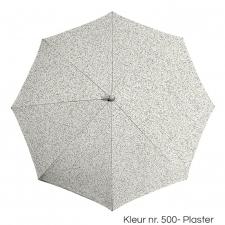 Parasoldoek Glatz Sunwing C+ 260x260cm vierkant Stofklasse 5