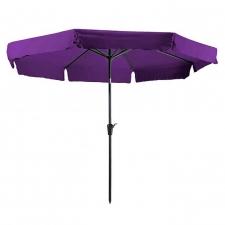 Parasol Kos Ø300 (Purple)