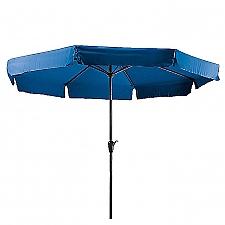 Parasol Kos Ø300 (Turquoise)