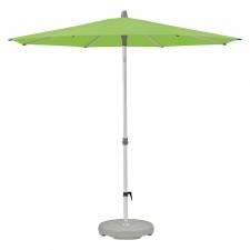 Parasol Alu-Smart easy 250cm (kiwi)