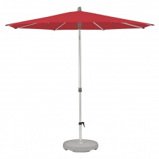 Parasol Alu-Smart easy 250cm (red)