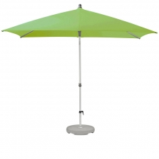 Parasol Alu-Smart easy 210x150cm (kiwi)