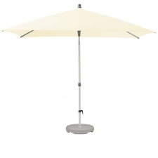 Parasol Alu-Smart easy 210x150cm (ecru)