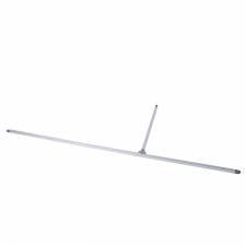 ONDERDEEL - GLATZ SOMBRANO BALEIN 1650mm (alu natuur)