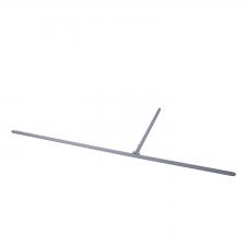 ONDERDEEL - GLATZ SOMBRANO BALEIN 1925mm (grafiet grijs)