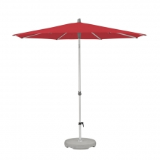 Parasol Alu-Smart easy 200cm (Red)
